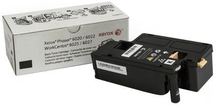 Xerox Zwart (106R02759)