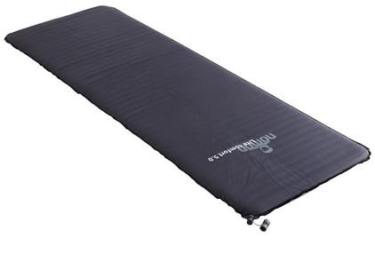 Nomad Lite Comfort 3.8 cm Black/ Dark Grey