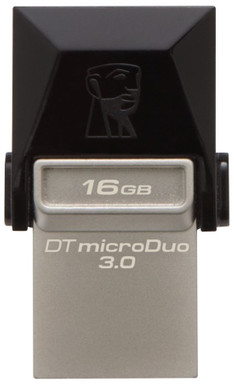 Kingston DataTraveler MicroDuo 16 GB