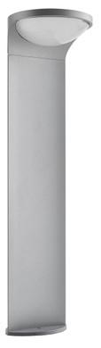 Philips myGarden Dusk Sokkellamp Grijs 84 cm