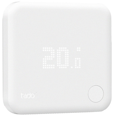 Tado Slimme Thermostaat V2 + Installatieservice