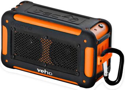 Veho 360 Vecto Mini Oranje