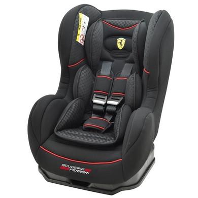 Ferrari Cosmo SP+ Luxe Black