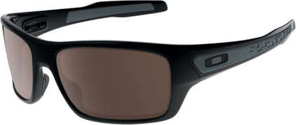 Oakley Turbine Matte Black/Warm Grey