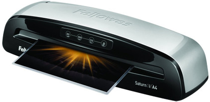 Fellowes Saturn 3i A4