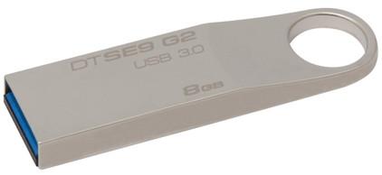 Kingston DataTraveler SE9 G2 8 GB