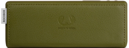Fresh 'n Rebel Rockbox Fold Groen