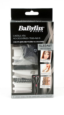 BaByliss Elegant Attitude 799502