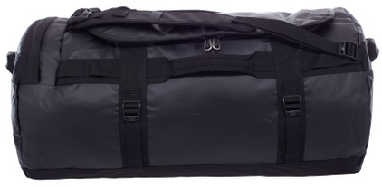 The North Face Base Camp Duffel TNF Black - M