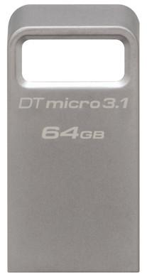 Kingston DataTraveler Micro 3.1 64 GB