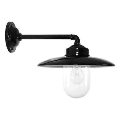 KS Verlichting Palazzo Wandlamp Zwart - Coolblue - alles voor een ...
