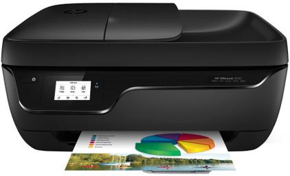 HP OfficeJet 3830 e-All-in-One