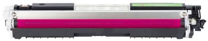 Huismerk 126A Toner Magenta voor HP printers (CE313A)