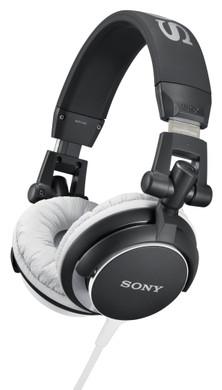 Sony MDR-V55 Zwart