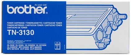 Brother TN-3130 Toner Zwart