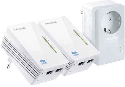 TP-Link TL-WPA4226T Network Kit