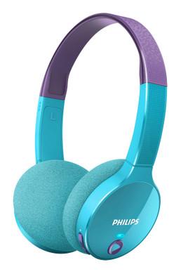 Philips SHK4000PP