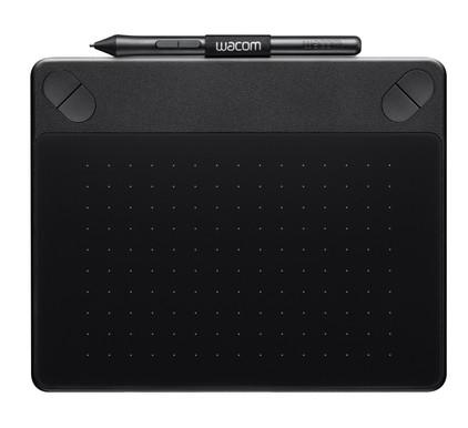 Wacom Intuos Photo Black Pen & Touch Small