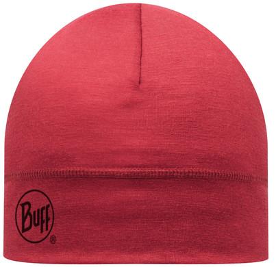 Buff Merino Wool 1 Layer Hat Buf Solid Grana