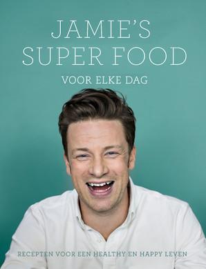 Jamie's Super Food - Jamie Oliver