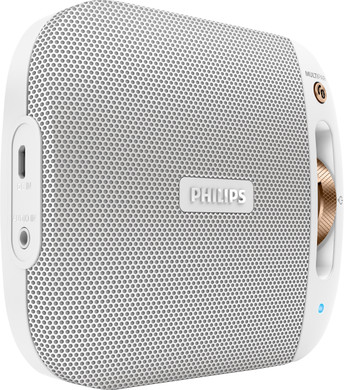 Philips BT2600 Wit