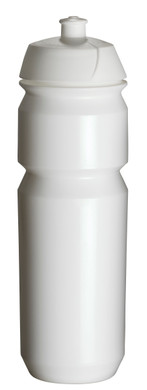 Tacx Shiva Bidon 750 ml Wit T5751