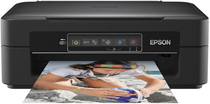 Epson Expression Home XP-235