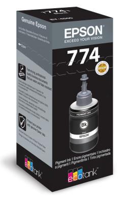 Epson T7741 Pigment Zwart (C13T774140)