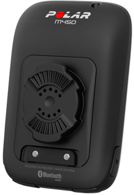 Polar M450 Black Cover