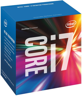 Intel Core i7 6700 Skylake