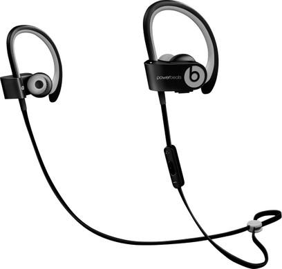Beats Powerbeats 2 Wireless Zwart/Grijs