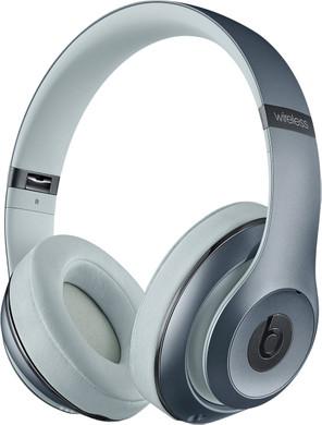 Beats Studio Wireless Zilver
