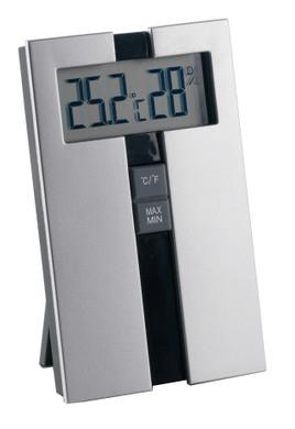 Boneco Digitale Hygrometer A7254