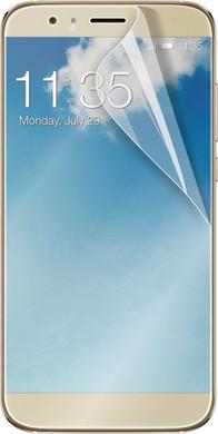 Muvit Screenprotector Huawei G8 Duo Pack Mat + Glossy