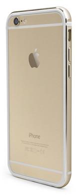 X-Doria Bumper Apple iPhone 6/6s Goud