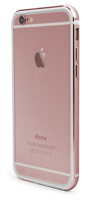 X-Doria Bumper Apple iPhone 6/6s Rose Gold