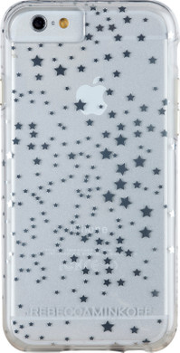 Case-Mate Rebecca Minkoff Back Cover Apple iPhone 6 Plus/6s Plus Stars
