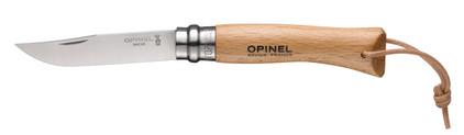 Opinel Inox N°07 Trekking