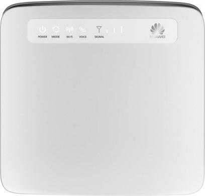 Huawei E5186s-22a CAT6 4G+ Wit