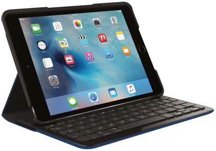 Logitech Focus Keyboard Case iPad Mini 4 Qwerty