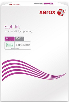 Xerox EcoPrint 500 Vel A4 (75 gr/m2)