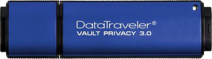 Kingston DataTraveler Vault Privacy USB 3.0 64 GB