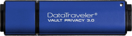 Kingston DataTraveler Vault Privacy USB 3.0 16 GB