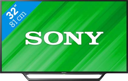 Sony KDL-32WD600