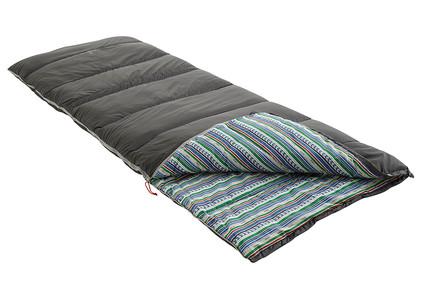 Nomad Bronco XL Dark Grey/Stripe