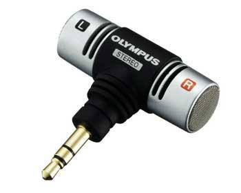 Olympus ME-51S Stereo Microfoon