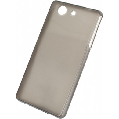 Xccess TPU Case Sony Xperia Z3 Compact Grijs
