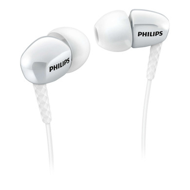 Philips SHE3900 Wit
