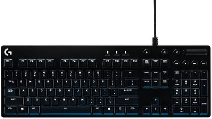 Logitech G610 Orion Brown QWERTY