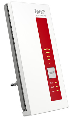 AVM FRITZ!WLAN Repeater 1160 International
